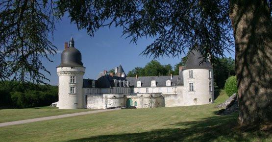 Château de Gué Péan