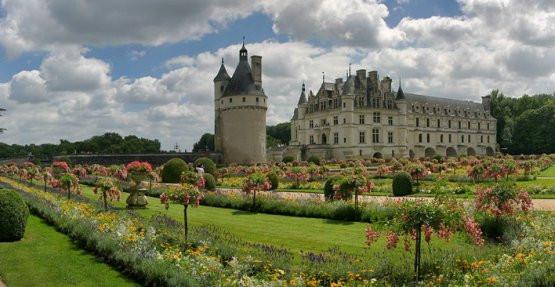 Château de Chenonceaux