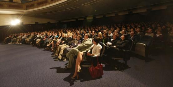 Publiczność festiwalowa podczas wszystkich projekcji a także podczas gali wręczenia nagród 7. Gdańsk DocFilm Festival udowodniła, że obrazy dokumentalne cieszą się niemałym zainteresowaniem.