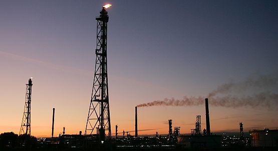 Na 33 dni gdańska rafineria zastopowała swoją produkcję. Teraz zakład wznowił już pracę.