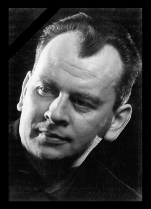 Jerzy Szymański miał 88 lat.