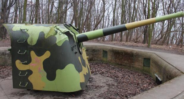 Symbolem fortyfikacji na Kępie Redłowskiej jest 11 Bateria Artylerii Stałej, ale atrakcji podczas spaceru będzie dużo więcej.