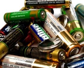 Póki co najpopularniejsze są ogniwa wymienne, czyli baterie i akumulatory.