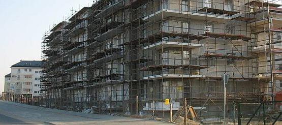 Po ostatnich spadkach średnia cena m.kw. mieszkania w Trójmieście spadła do poziomu Łodzi.