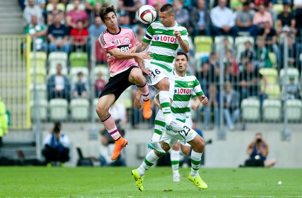 Mecz Lechii z Juventusem cieszył się największym zainteresowaniem uczestników Typera. Większość z nich słusznie nie miała złudzeń, że biało-zieloni zdołają pokonać uczestnika finału Ligi Mistrzów, choć porażka była minimalna.