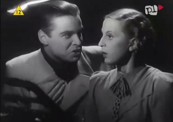 """Film """"Znachor"""" w reżyserii Michała Waszyńskiego z 1937 r. był pierwszym, jaki wyemitowano po otwarciu kina """"Bajka"""" po wojnie."""