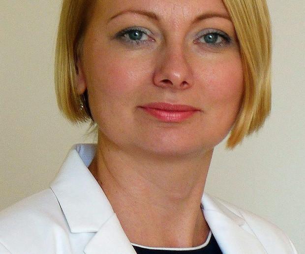 Edyta Damszel-Turek od 1 września przejmie obowiązki dyrektora Biura Rozwoju Gdańska.
