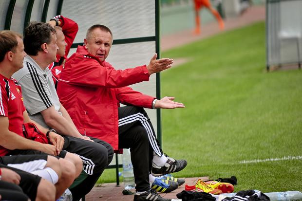 Już wiadomo, że w latach 2011-16 jedynym trenerem, który w Lechii Gdańsk wytrwał na swoim stanowisku cały sezon będzie Bogusław Kaczmarek.