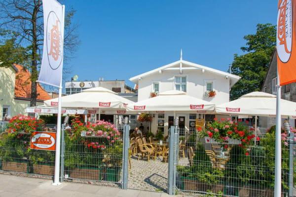 Sopocki Kebab 1970 - jeden z najstarszych w Trójmieście.