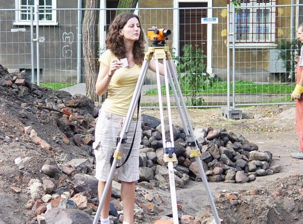 """Jeśli impreza spotka się z zainteresowaniem, jest szansa, że """"Weekend z archeologią"""" na stałe wpisze się do kalendarza wydarzeń w Trójmieście."""