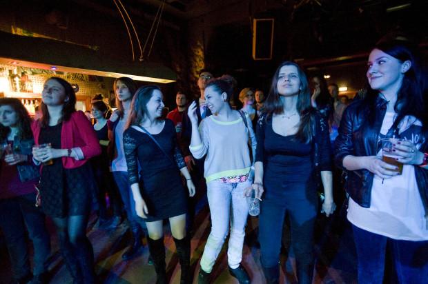 Pod koniec września studenci wracają do Trójmiasta. Studenckie kluby, po wakacyjnej przerwie, znowu tętnią życiem.
