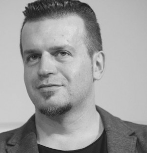 Marcina Wronę znaleziono martwego w hotelu w Gdyni.