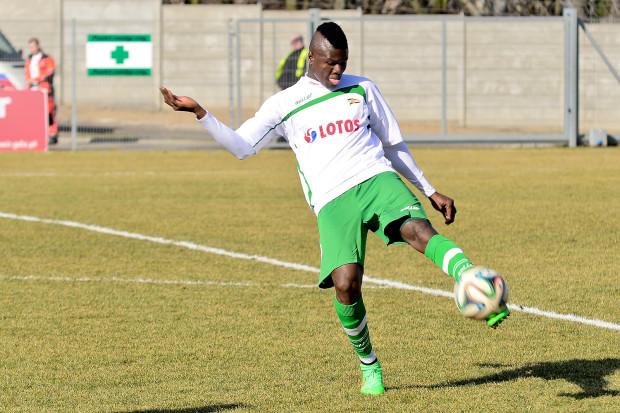 Rudinilson otrzymał powołanie do reprezentacji Gwinei Bissau.