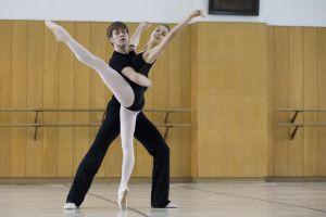 Od 2003 roku obowiązuje na konkursie nowa kategoria - taniec współczesny.