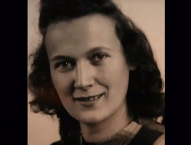 """Hildegarda Arnold, zwana w dokumentach Służby Bezpieczeństwa """"legalizacyjną matką"""". Nieświadoma oszustwa kobieta zmarła na zawał serca wkrótce po spotkaniu się z polskim agentem."""