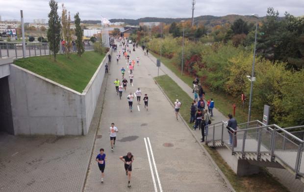 Sopot nie wycofuje się z rozwoju biegu półmaratońskiego, choć pracuje nad inną formułą organizacji imprezy, która w tym roku miała premierę w maju.