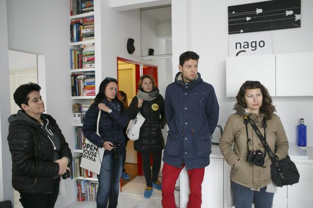 Organizatorzy szacują, że zakamarki Gdyni pozna w ten weekend blisko 2 tys. osób.