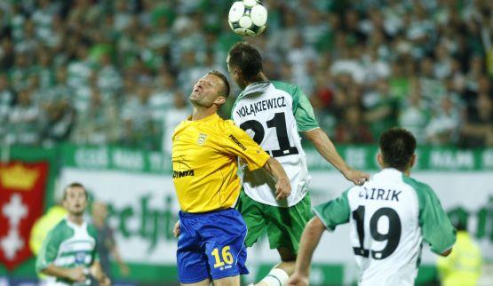 Choć w zupełnie innych składach niż przed rokiem, piłkarzy Lechii i Arki obiecują zafundować swoim fanom doskonałe widowisko podczas derbów.