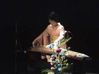 Tomako Kondo - wirtuozka z Japonii.
