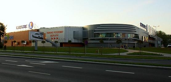 Już wkrótce obok Galerii Przymorze wyrośnie pierwszy na Pomorzu sklep Decathlon.