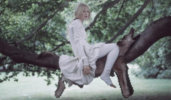 Podczas Festiwalu Transfotografia będzie można zobaczyć m.in. cykl zdjęć Bary Prasilovej przywołujący klimat dzięcięcej fantazji.
