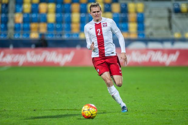 Paweł Jaroszyński zdobył zwycięskiego gola dla biało-czerwonych w Gdyni, a gdyby jego koledzy lepiej główkowali obrońca Cracovii mógłby mieć na koncie jeszcze dwie asysty po dobrych dośrodkowaniach.