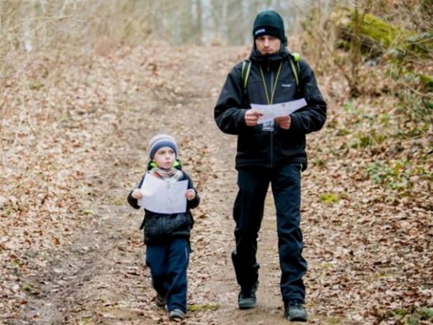 Zabierz dzieci, rodzinę, przyjaciół na wspólną zabawę na orientację. Najbliższe Gdańskie Biegi Parkowe odbędą się w Górnym Wrzeszczu na obszarze Parku Jaśkowa Dolina.