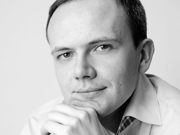 Daniel Cysarz - seksuolog, psycholog, psychoterapeuta, prowadzi gabinet w Trójmieście i w Warszawie.