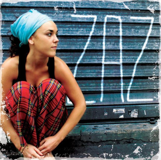Francuska wokalistka ZAZ wystąpi w Teatrze Muzycznym w ramach Ladies' Jazz Festival.