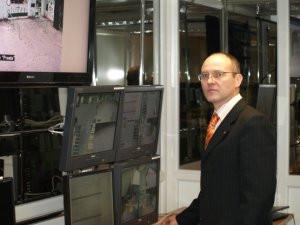 Leszek Paszkowski - dyrektor MOSiR Gdańsk