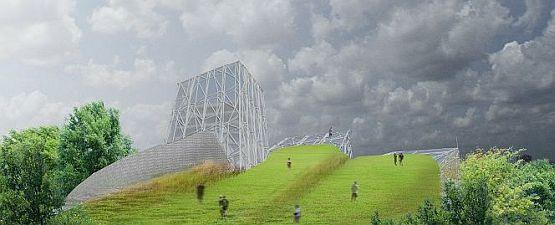 Miasto zorganizowało konkurs studencki na koncepcję obiektu wysokościowego, który miałby stanąć nieopodal mola w Brzeźnie. Zwyciężył projekt Hugona Kowalskiego.