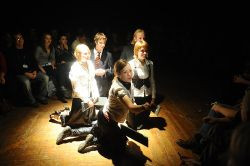 Teatr Krzyk