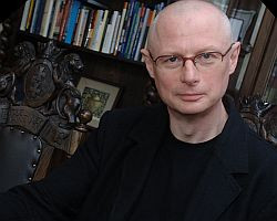 Adam Orzechowski, dyrektor Teatru Wybrzeże.