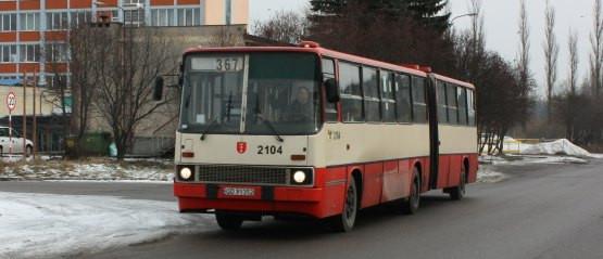 Pierwsze Ikarusy na ulicach Gdańska pojawiły się w październiku 1981 roku. W sobotę zostaną ostatecznie wycofane z eksploatacji.