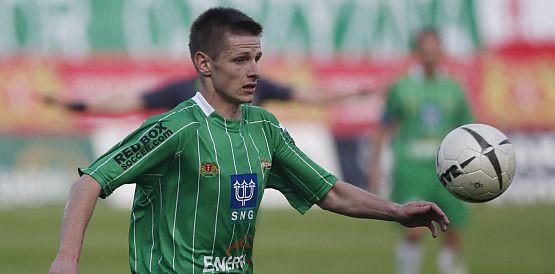 Zwycięskiego dla Lechii gola w 31. minucie strzelił Maciej Rogalski.