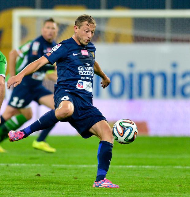 Rafał Murawski nie pozwolił Lechii skończyć z porażkami w ekstraklasie.