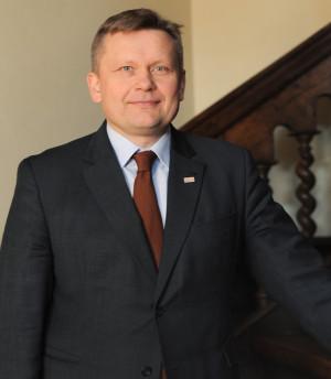 Dyrektor Muzeum Historycznego Miasta Gdańska, Waldemar Ossowski, zamierza poświęcić szczególną uwagę Twierdzy Wisłoujście. Dyrektorem Muzeum będzie przez trzy lata.