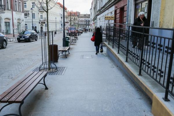 Po rewitalizacji ul. Wajdeloty zmieniła oblicze tej części Dolnego Wrzeszcza.