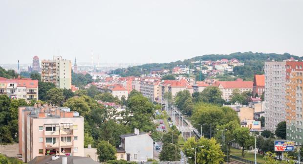 Nieustannie zmieniają się wizje nowoczesnego miasta, a wraz z nimi prawne zasady kształtowania nowej zabudowy.