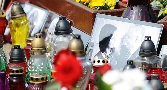 Lech i Maria Kaczyńscy w niedzielę zostaną pochowani na Wawelu w Krakowie.