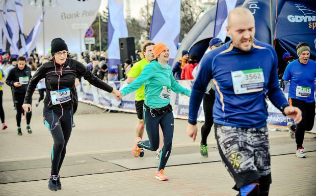 Organizatorzy Biegu Urodzinowego Gdyni liczą w tym roku na 6000 uczestników.