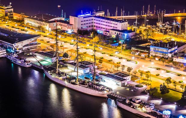 Pytania będą dotyczyć Gdyni oraz związanych z nią symboli miasta.