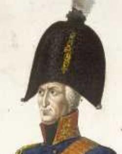 Friedrich Adolf Graf von Kalckreuth