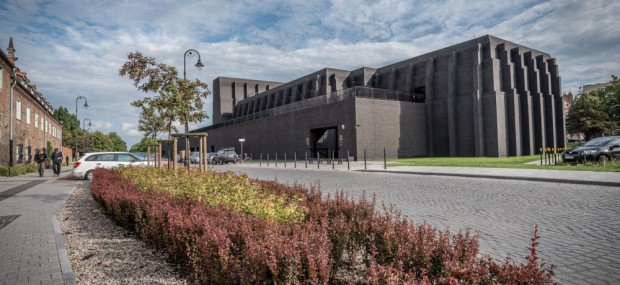 Budżet Gdańskiego Teatru Szekspirowskiego kształtuje się na poziomie 7,5 mln zł, z czego jedna trzecia to środki pozyskane przez teatr z zewnątrz.