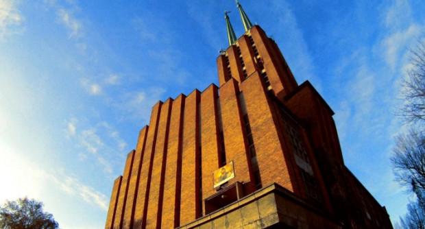 Atrakcją będzie możliwość wejścia na wieżę kościoła pw. Antoniego Padewskiego przy ul. Ujejskiego i przy okazji policzenie schodów prowadzących na nią.