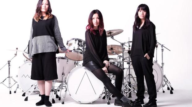 Tricot to japońskie trio grające melodyjnego rocka. Artystki dadzą koncert w GTS 28 marca.