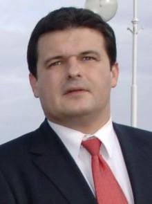 Paweł Orłowski - pierwszy na liście PO.