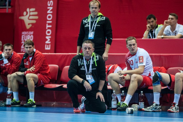 Michael Biegler piątkowym meczem ze Szwecją pożegna się z reprezentacją Polski, którą prowadził od września 2012 roku.