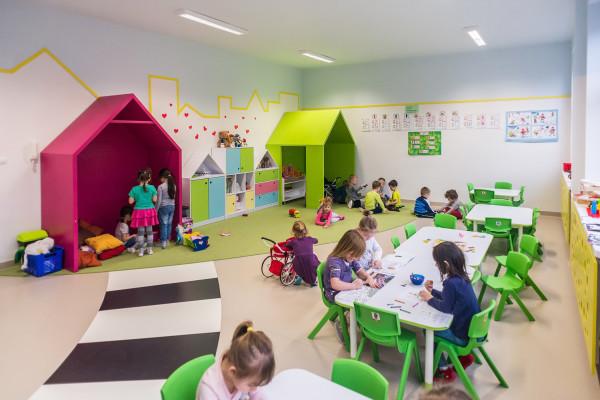Przedszkoli z miłym i atrakcyjnym dla dzieci wnętrzem jest w Trójmieście wiele. Odwiedziliśmy kilka z nich.
