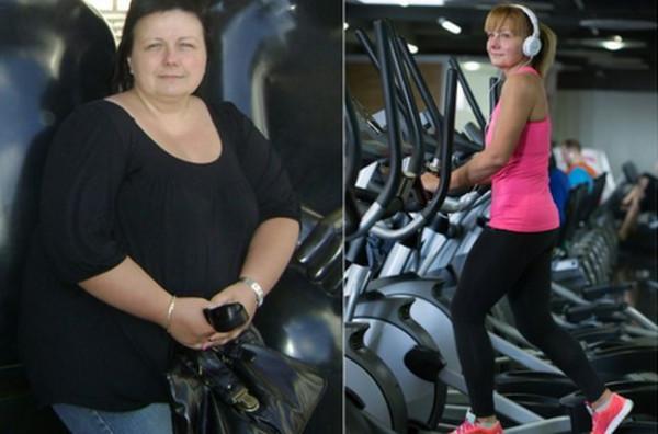 Beata Gliwka, pacjentka Konrada Gacy schudła 49 kg. Jej forma utrzymuje się od 7 lat.
